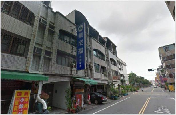 Taiwan Yung-Kang Mission
